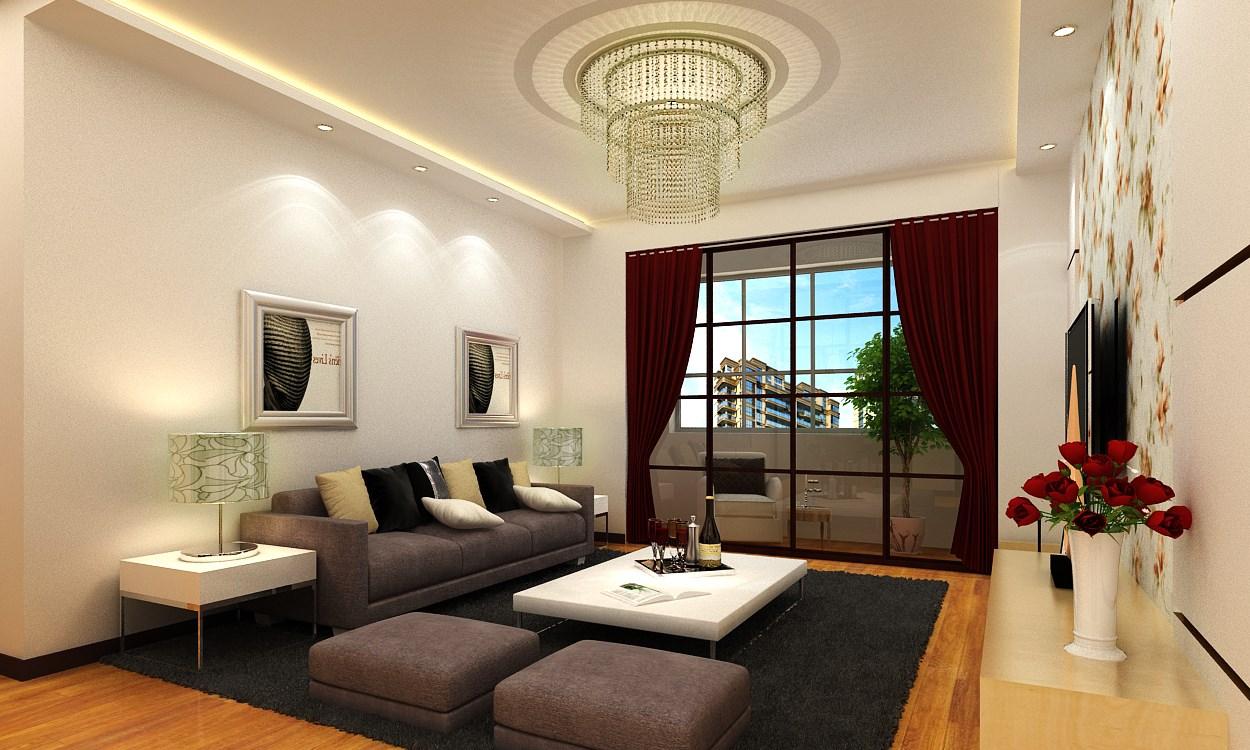 4室2卫2厅140平米田园风格