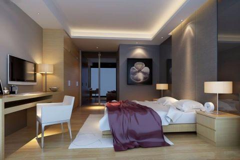 2021中式240平米装修图片 2021中式二居室装修设计