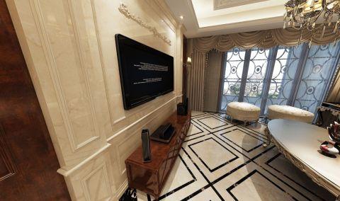 阳台门厅欧式风格装修效果图