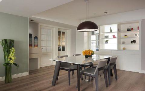 厨房吊顶韩式风格装潢设计图片