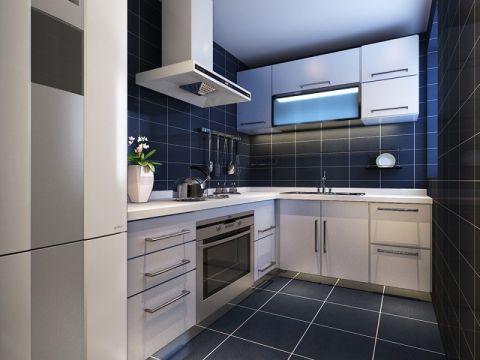 厨房吊顶欧式风格装潢图片