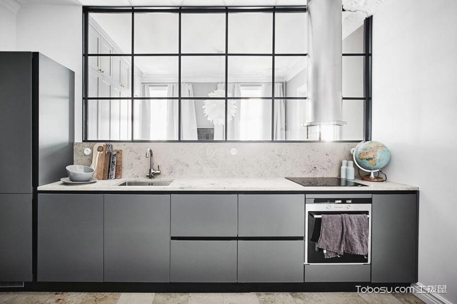 2020洛可可150平米效果圖 2020洛可可三居室裝修設計圖片