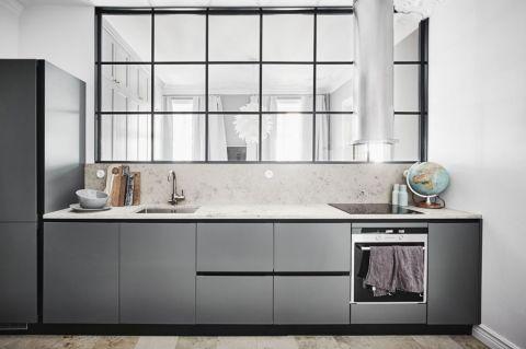 2019洛可可150平米效果图 2019洛可可三居室装修设计图片