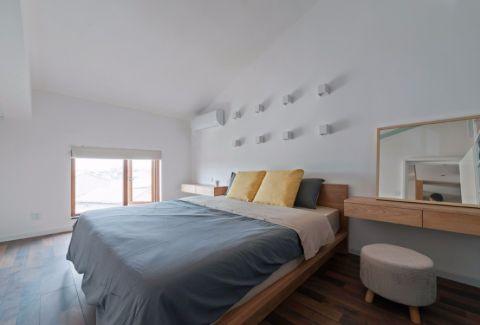 2021北欧110平米装修图片 2021北欧二居室装修设计