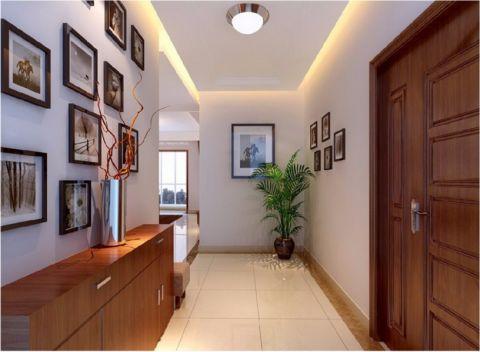 加桥悦山国际现代简约风格三居室装修效果图