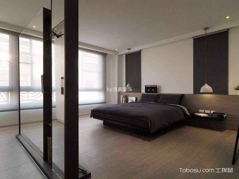 天阳尚城国际日式三居室效果图