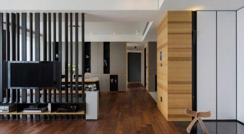 顺发吉祥半岛现代简约公寓效果图