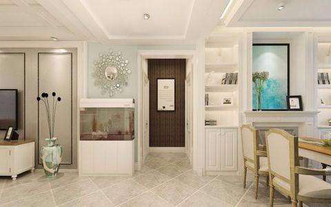 2020混搭300平米以上装修效果图片 2020混搭别墅装饰设计