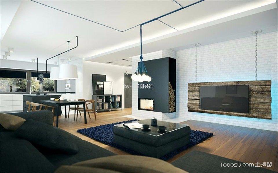 现代摩登公寓