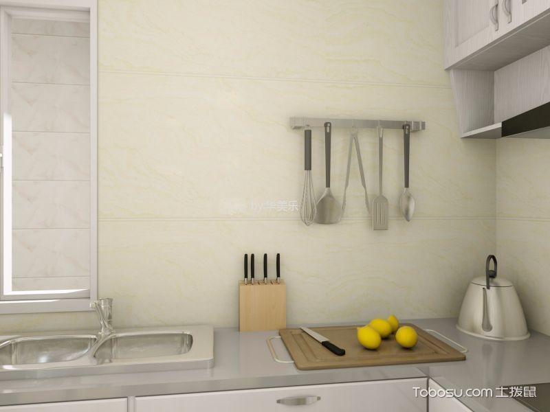 紫荆1号白色120—180平米简欧风格大户型装修效果图