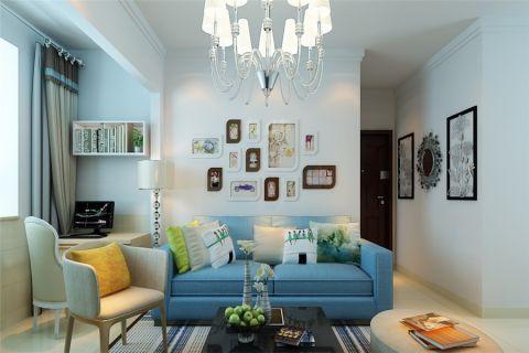 2020現代110平米裝修圖片 2020現代三居室裝修設計圖片