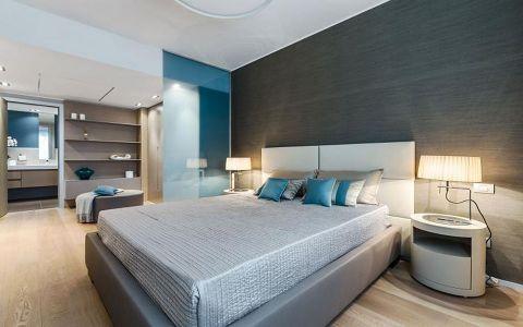 2020现代150平米效果图 2020现代二居室装修设计