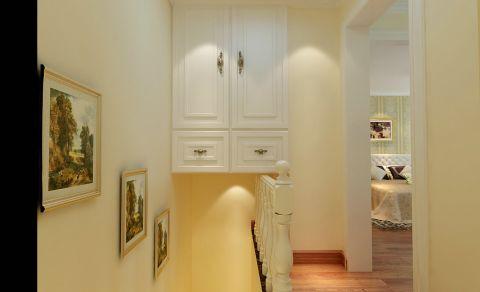玄关楼梯简约风格装修效果图