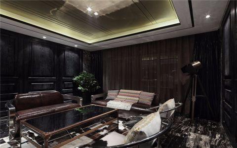 2019简欧110平米u乐娱乐平台设计 2019简欧三居室u乐娱乐平台设计图片