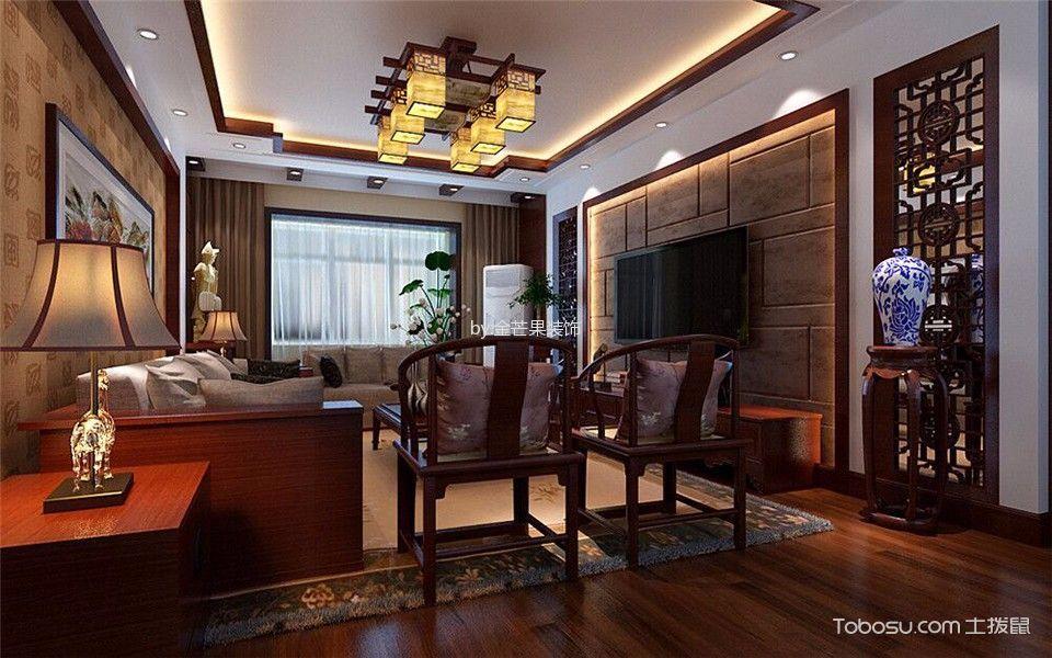 海峰新中式风格