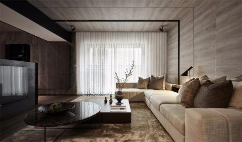 简洁和实用是现代简约风格的基本特点。加上传统的中式风格让人感觉舒适和恬静,适度的装饰是家居不缺乏时代气息,使人在在空间得到精神和身体的放松,并紧跟着时尚的步伐,也满足的现代人'混搭'的乐趣。