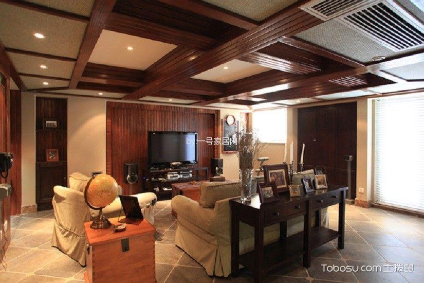 龙湖紫云台东南亚两百一十平装修案例