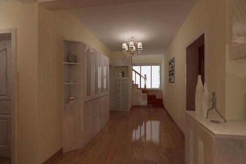 玄关地砖现代简约风格装饰设计图片