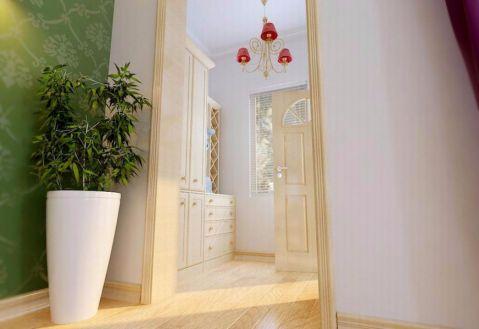 欧式风格320平米别墅新房装修效果图