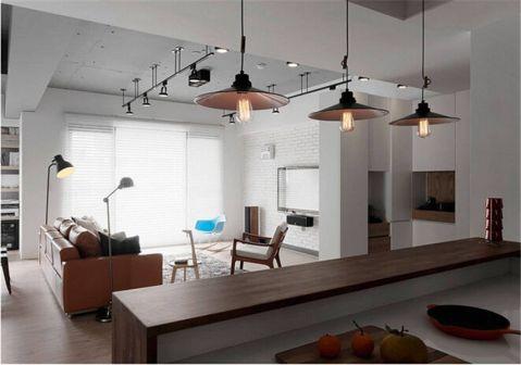 客厅吊顶简单风格装饰图片