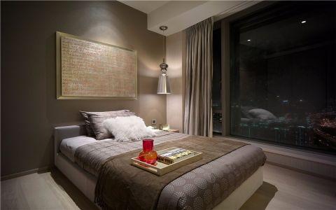 欧式风格135平米套房新房装修效果图