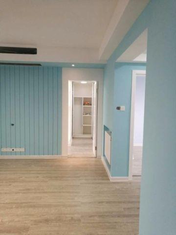 现代风格160平米四室两厅新房装修效果图