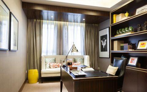 简约风格70平米公寓新房装修效果图