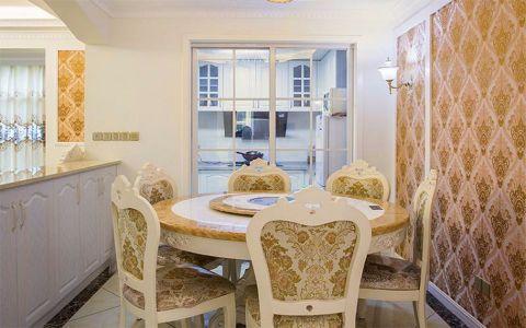 9万预算140平米四室两厅装修效果图