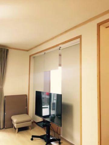 背景墙日式风格装修图片