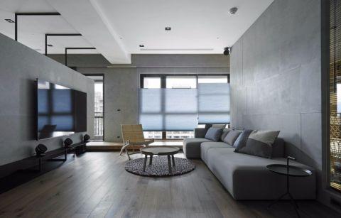 22万预算150平米四室两厅装修效果图