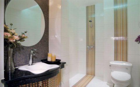 龙城一号  欧式风格 3室2厅1厨2卫 159.0平米