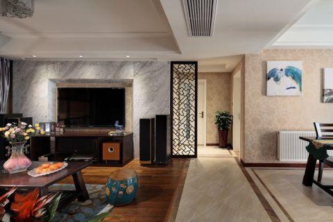 阳光翡丽湾东南亚公寓效果图