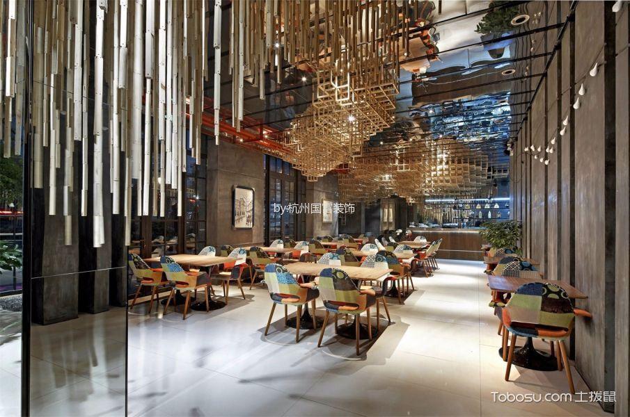音乐餐厅装饰设计图片