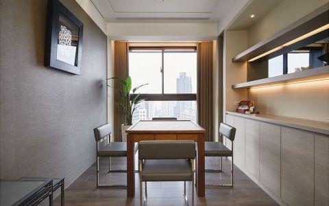 客厅吊顶新中式风格装饰效果图