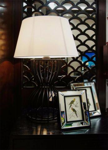 卧室细节混搭风格装潢图片
