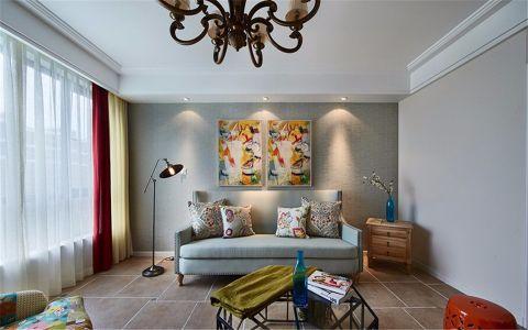 整体上装修设计风格与实用性让我们感到有家的舒适感。
