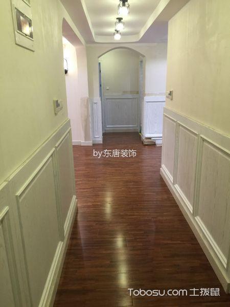 12万预算140平米楼房装修效果图