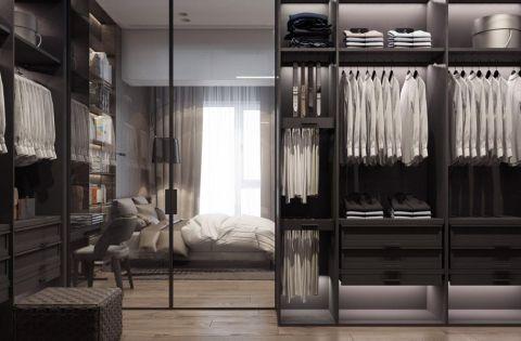 天阳尚城国际现代公寓效果图