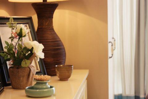 客厅细节新古典风格装饰效果图