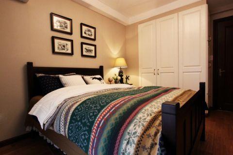 卧室衣柜新古典风格装饰设计图片