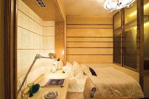 13.65万预算140平米四室两厅装修效果图