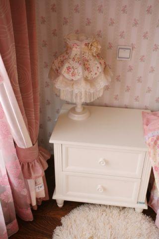 儿童房床头柜新古典风格装潢设计图片