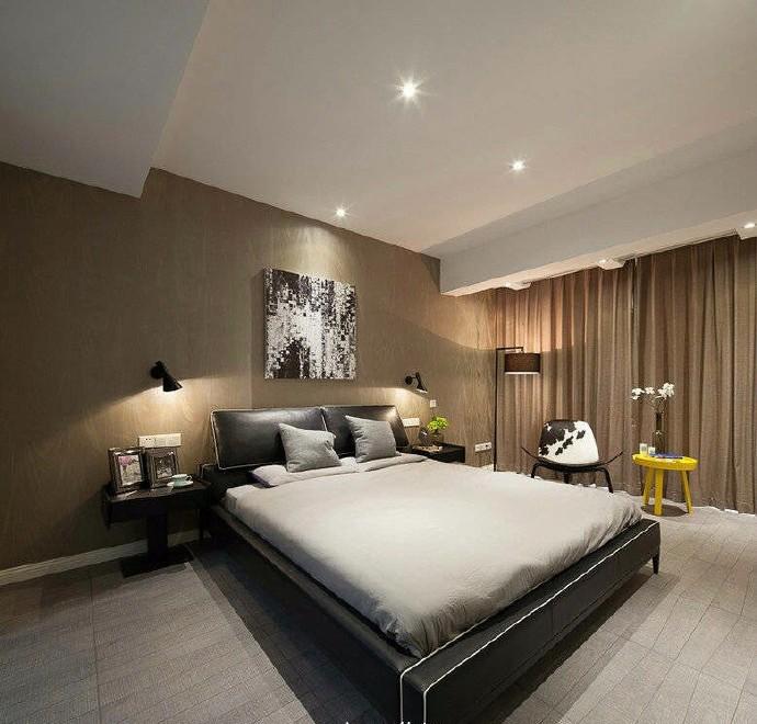 2室2卫1厅150平米混搭风格