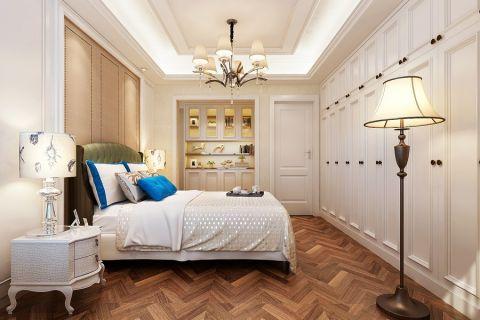 北欧风格150平米四室两厅室内装修效果图