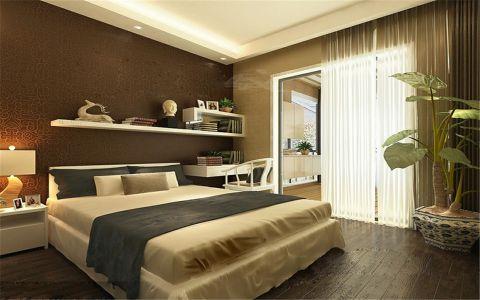 现代风格100平米3房2厅房子装饰效果图