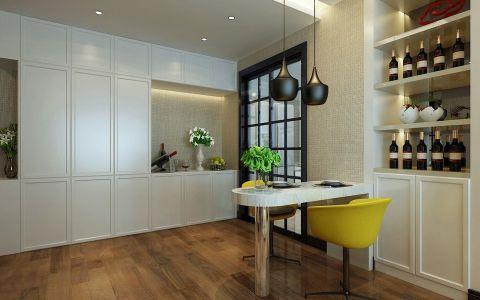 酒窖地板砖现代简约风格装饰设计图片