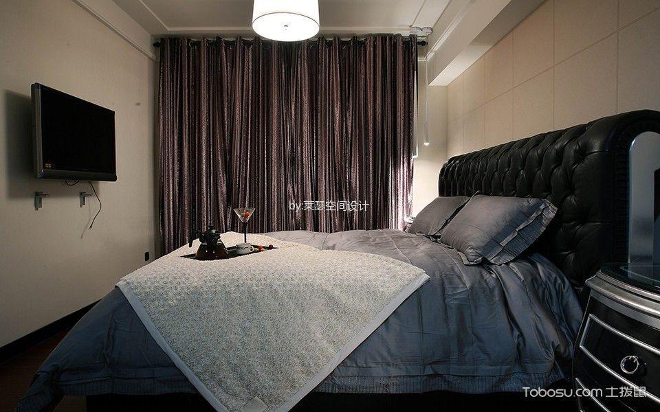 现代风格140平米四室两厅室内装修效果图
