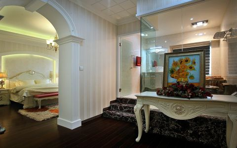 卧室走廊欧式风格装修图片