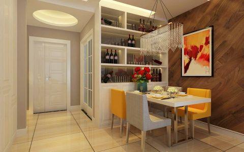 2020新古典300平米以上装修效果图片 2020新古典别墅装饰设计