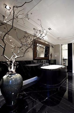 卫生间吊顶现代风格装潢图片